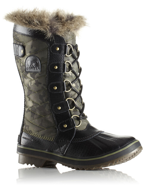Sorel Tofino II Boots Women HikerGreen